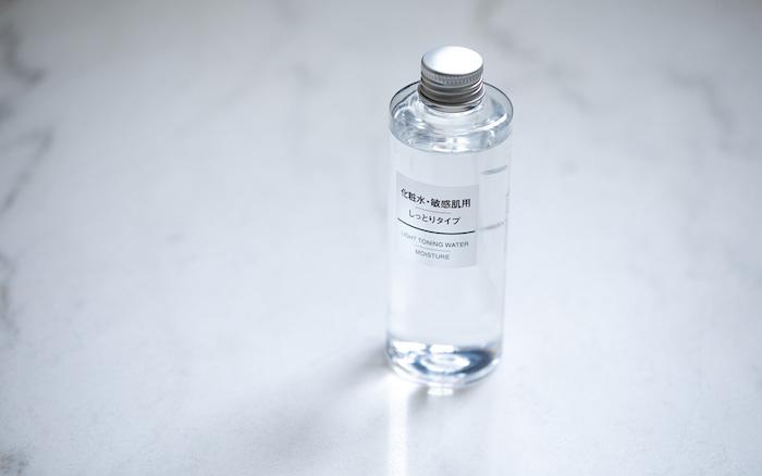 無印化粧水 低刺激