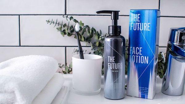 THEFUTURE 化粧水