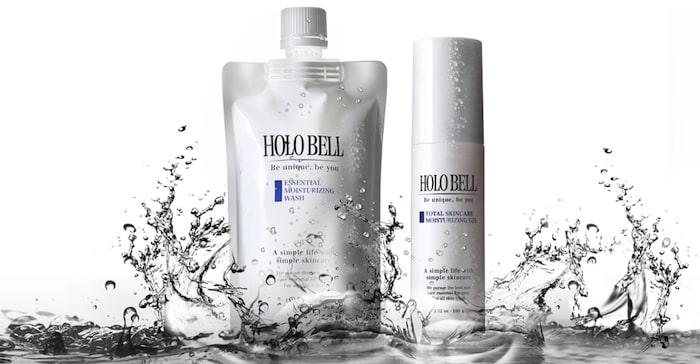 HOLOBELL 洗顔