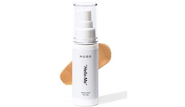 NUDO (ヌード) BBクリーム